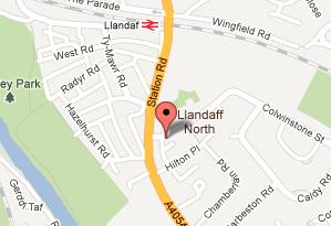 llandaff north community centre cardiff